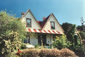 Westella Colonial Bed and Breakfast - Mount Gambier Accommodation
