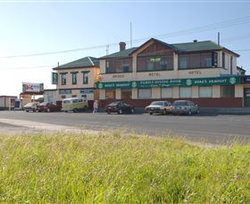 Bridge Hotel - Mount Gambier Accommodation