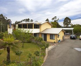 NorthEast Restawhile Bed and Breakfast - Mount Gambier Accommodation