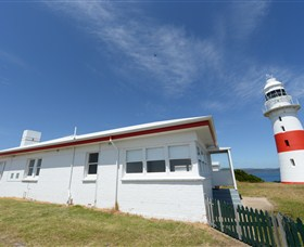 Low Head Pilot Station Accommodation - Mount Gambier Accommodation