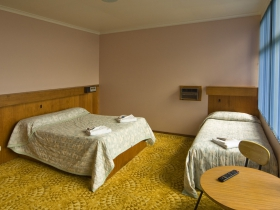 Somerset Hotel - Mount Gambier Accommodation