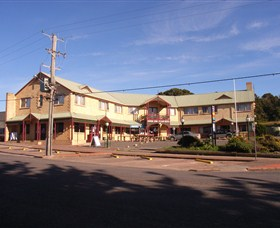 Parer's King Island Hotel - Mount Gambier Accommodation