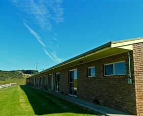 Island Breeze Motel - Mount Gambier Accommodation