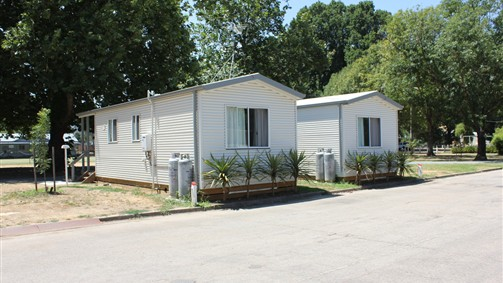 Myrtleford Holiday Park - Mount Gambier Accommodation