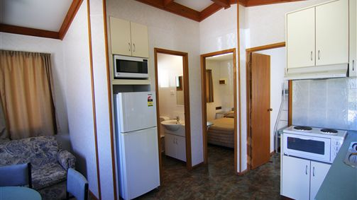 Pental Island Holiday Park - Mount Gambier Accommodation