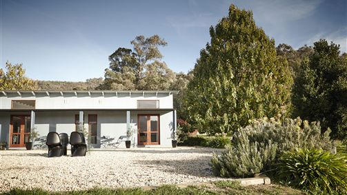 Casa Luna Gourmet Accommodation - Mount Gambier Accommodation