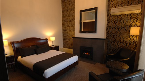 Quality Inn Heritage on Lydiard - Mount Gambier Accommodation
