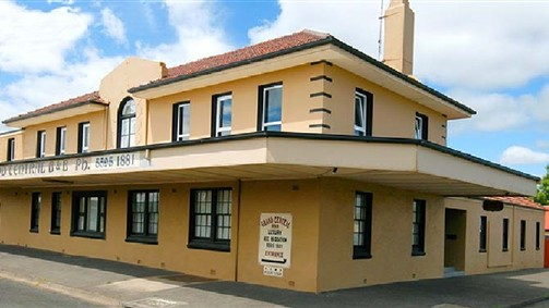 Grand Central Accommodation BB Cobden - Mount Gambier Accommodation