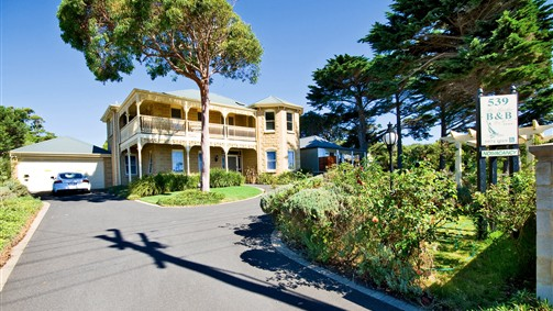 Mt Martha B&B By the Sea