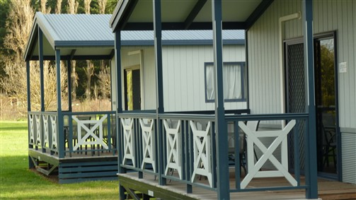 BIG4 Taggerty Holiday Park - Mount Gambier Accommodation