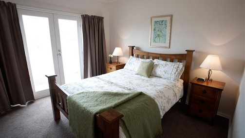 Strath Valley View Bed and Breakfast - Mount Gambier Accommodation