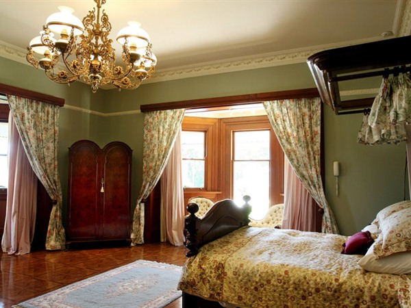 Beaumont House and Lodge - Mount Gambier Accommodation