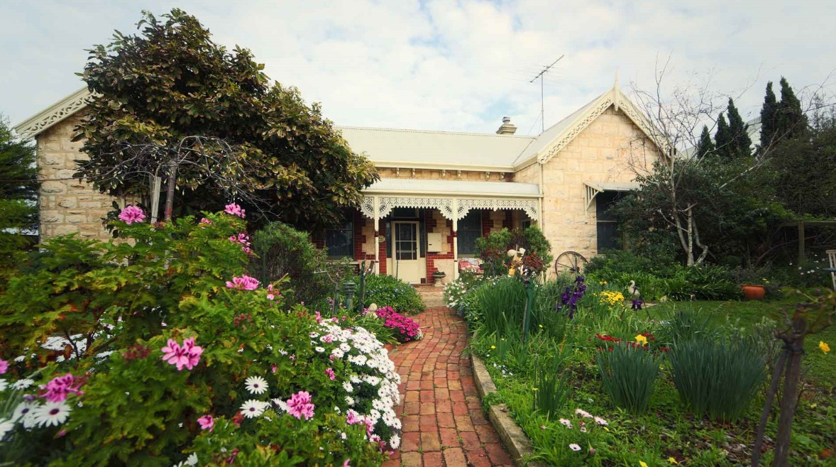 Eastcliff Cottage Sorrento - Mount Gambier Accommodation