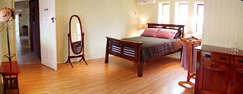 First Avenue Bed  Breakfast - Mount Gambier Accommodation