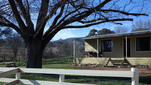 Black Horse Park - Mount Gambier Accommodation