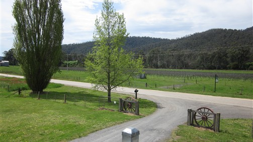 Glenmore Springs Accommodation - Mount Gambier Accommodation