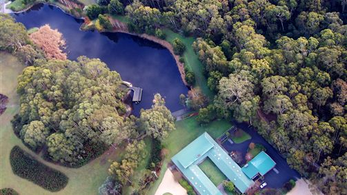 Cave Hill Creek - Mount Gambier Accommodation