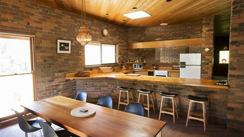 The Eagles Nest - Mount Gambier Accommodation