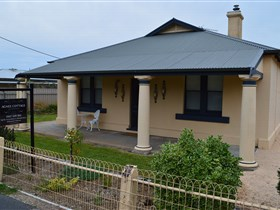 Agnes Cottage Bed and Breakfast - Mount Gambier Accommodation
