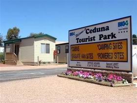 BIG 4 Ceduna Tourist Park - Mount Gambier Accommodation