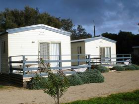 Corny Point Caravan Park - Mount Gambier Accommodation