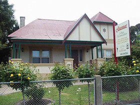 Gracemar - Mount Gambier Accommodation