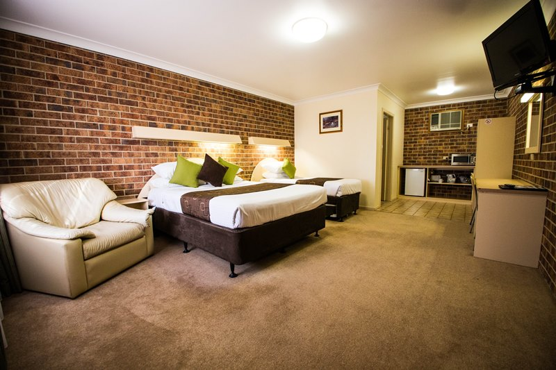 A-Line Motel - Mount Gambier Accommodation