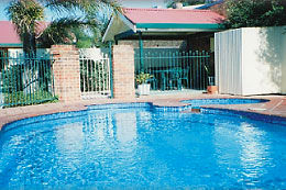 Alyn Motel - Mount Gambier Accommodation