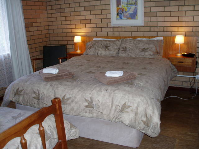 Augusta Escape - Mount Gambier Accommodation