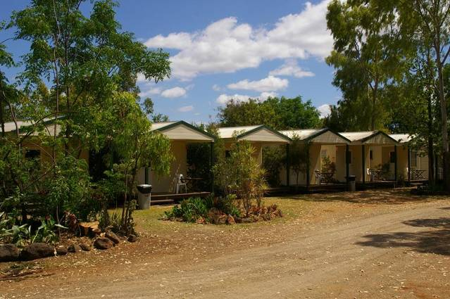 Bedrock Village Caravan Park - Mount Gambier Accommodation