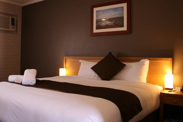 BEST WESTERN Hospitality Inns Carnarvon - Mount Gambier Accommodation