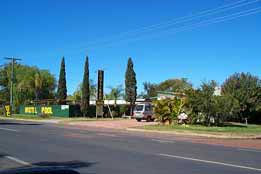 Blackall Coolibah Motel