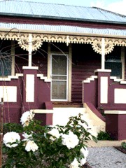 Blue Diamond Cottage - Mount Gambier Accommodation