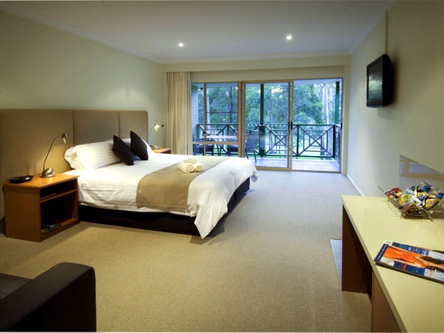Bonville Golf Resort - Mount Gambier Accommodation