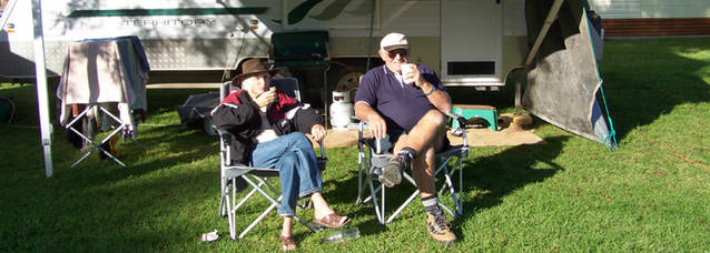 Boort Lakes Caravan Park - Mount Gambier Accommodation