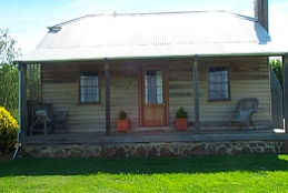 Brickendon Historic  Farm Cottages - Mount Gambier Accommodation