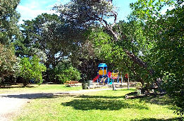 Cape Paterson Caravan Park - Mount Gambier Accommodation