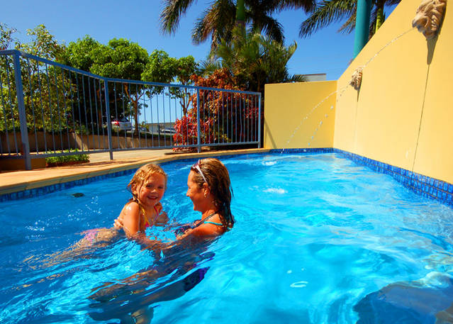 Caribbean Motel - Mount Gambier Accommodation