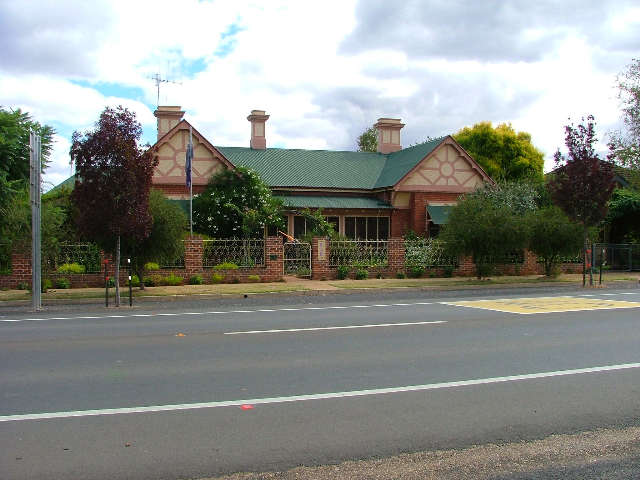 Carinya BB - Mount Gambier Accommodation