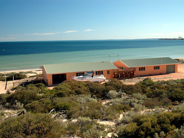 Ceduna Shelly Beach Caravan Park - Mount Gambier Accommodation
