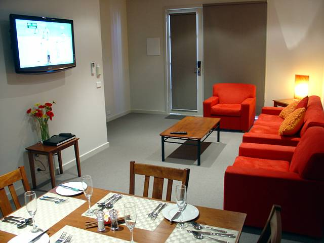 Central Shepparton Apartments - Mount Gambier Accommodation