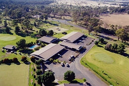 Club Inn Resort West Wyalong - Mount Gambier Accommodation