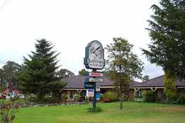 Bushmans Comfort Inn - Mount Gambier Accommodation