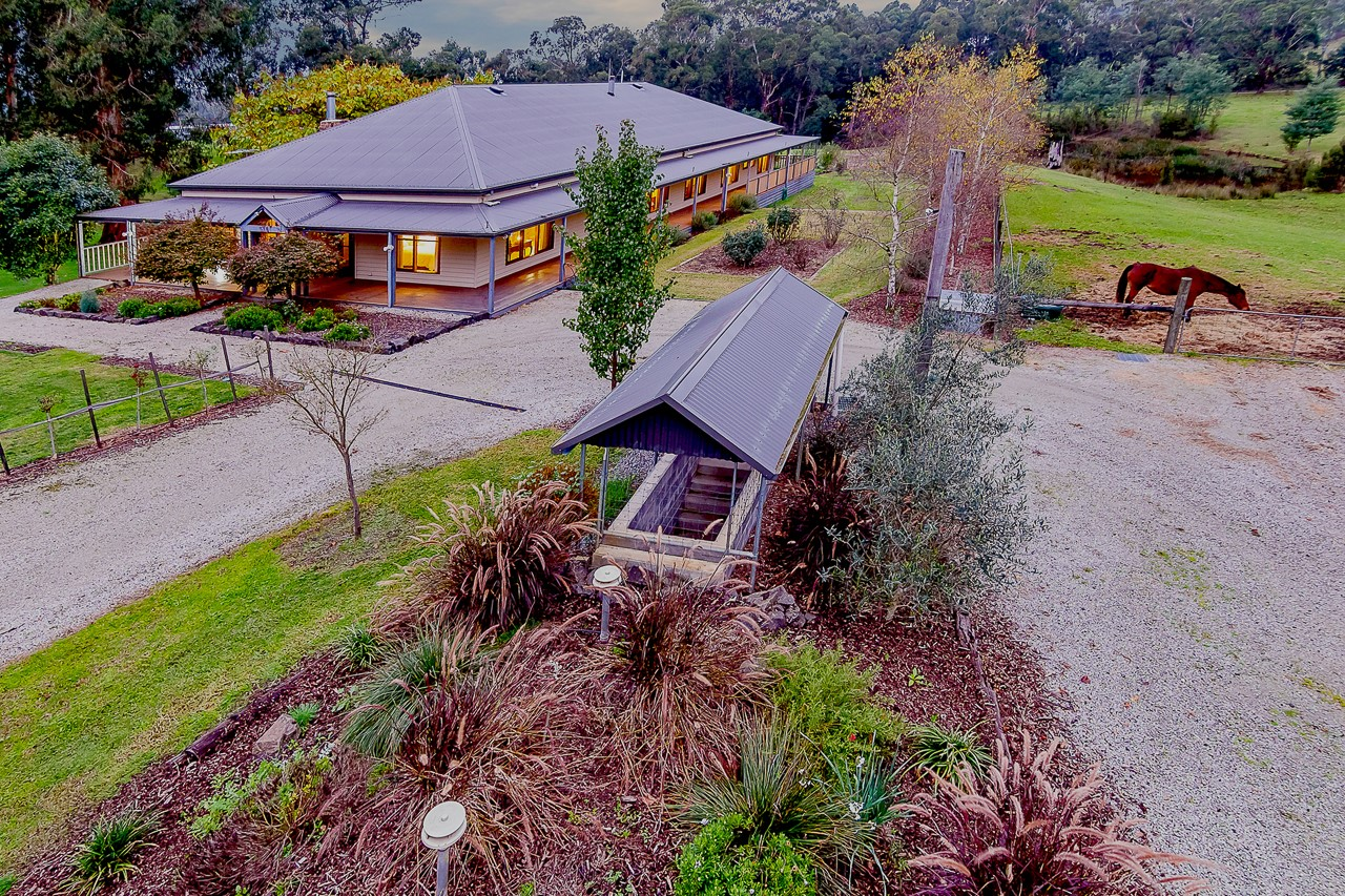 Lalee Farm - Mount Gambier Accommodation