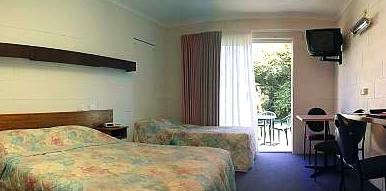 Corlette Palms Motor Inn - Mount Gambier Accommodation
