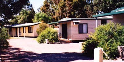 Cowell Foreshore Caravan Park  Holiday Units - Mount Gambier Accommodation