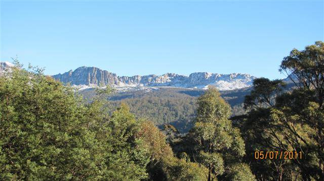 Craggy Peaks - Mount Gambier Accommodation