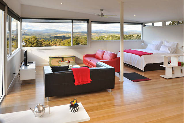 Dalblair Bed  Breakfast - Mount Gambier Accommodation