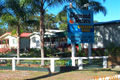 Diamond Waters Caravan Park - Mount Gambier Accommodation