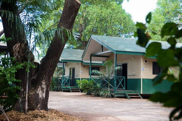 Discovery Holiday Parks - Darwin - Mount Gambier Accommodation